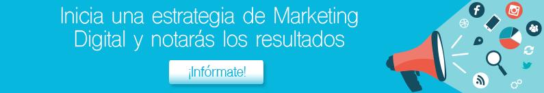 Agencia de Marketing Digital en Barcelona