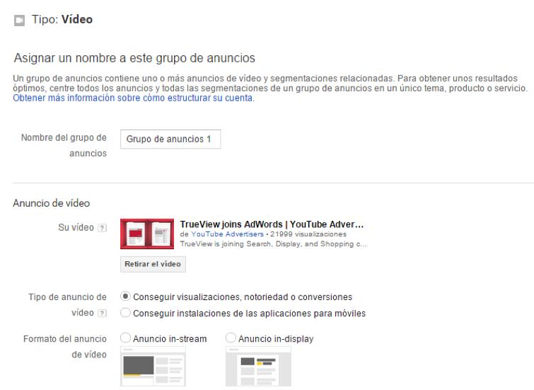 Google fusiona YouTube TrueView con AdWords2
