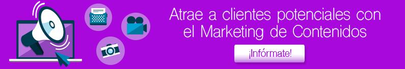 servicios de marketing de contenidos