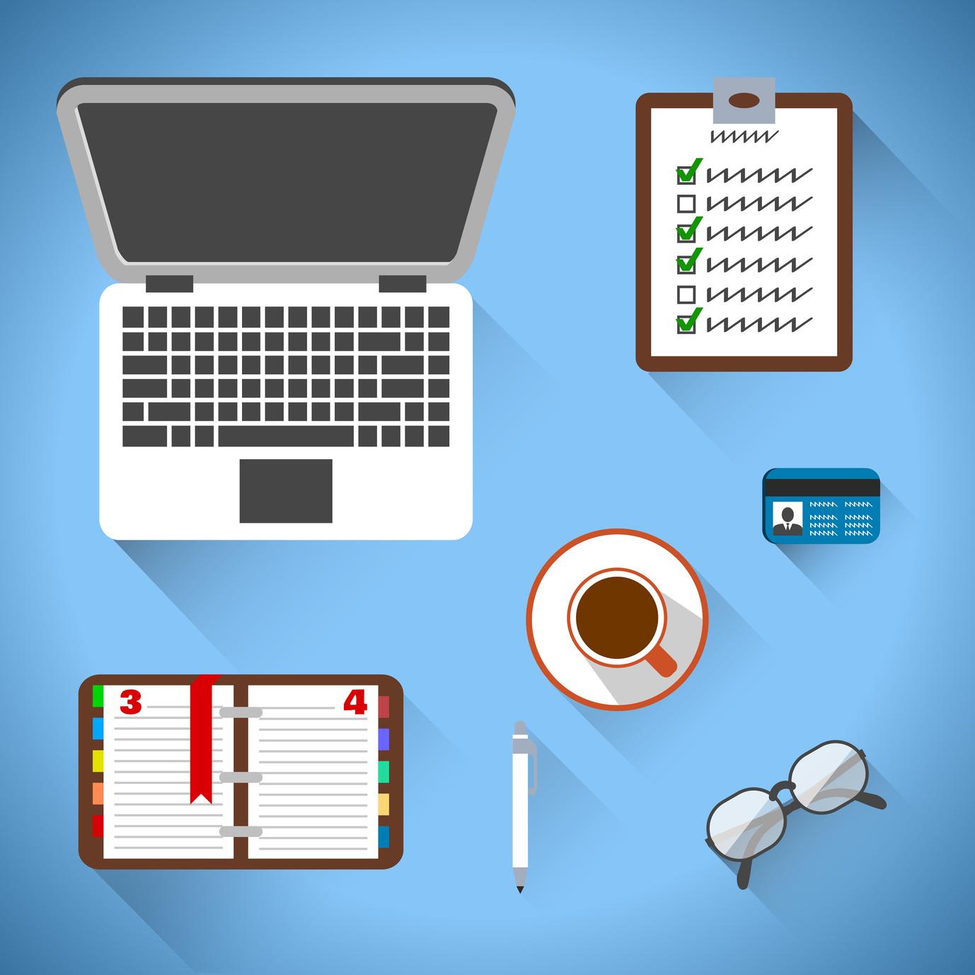 7 consejos para no bloquearte escribiendo en tu blog