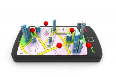 Geolocalización - Clave del Marketing y SEO Móvil
