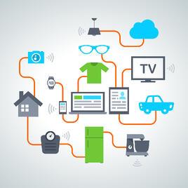 El Internet de las cosas - Presente y futuro del analista web