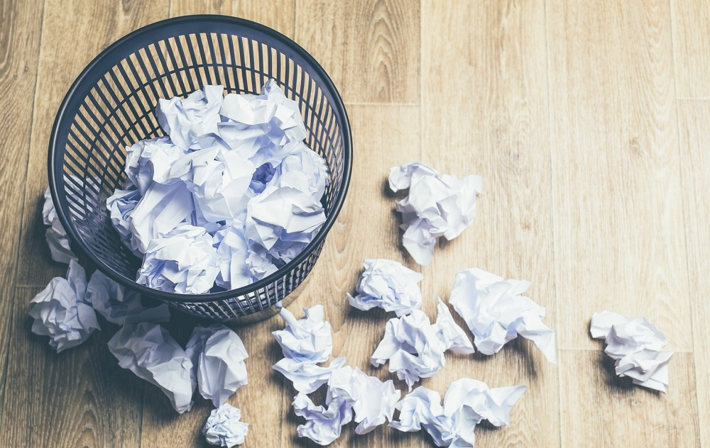 Ante una crisis de reputación, la estrategia de limpieza resulta fundamental
