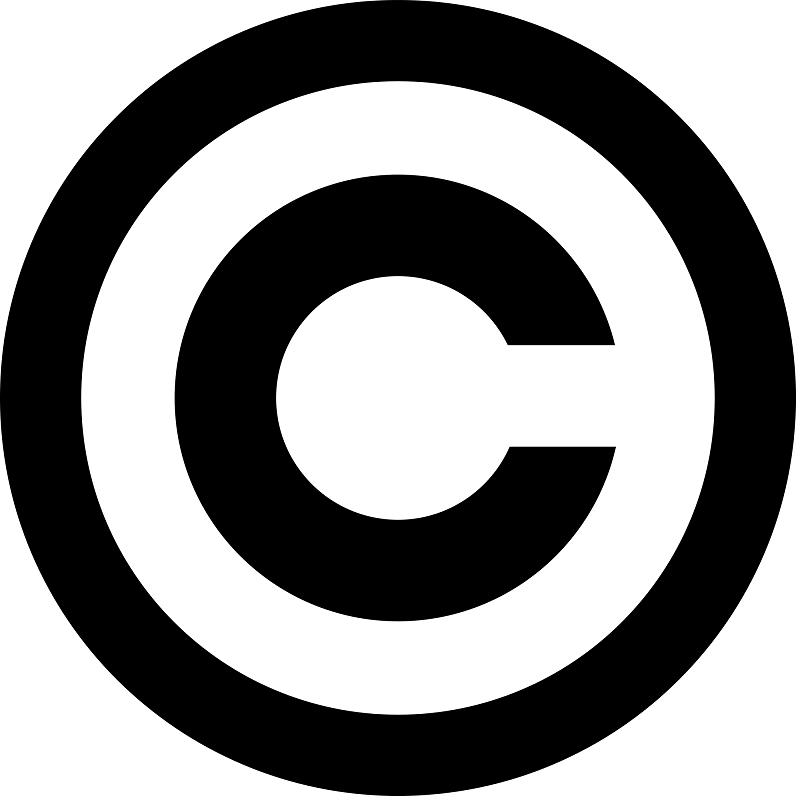 Proteger mi contenido en internet mediante copyright supone que para que terceros puedan hacer uso de él, reciban mi permiso explicitamente