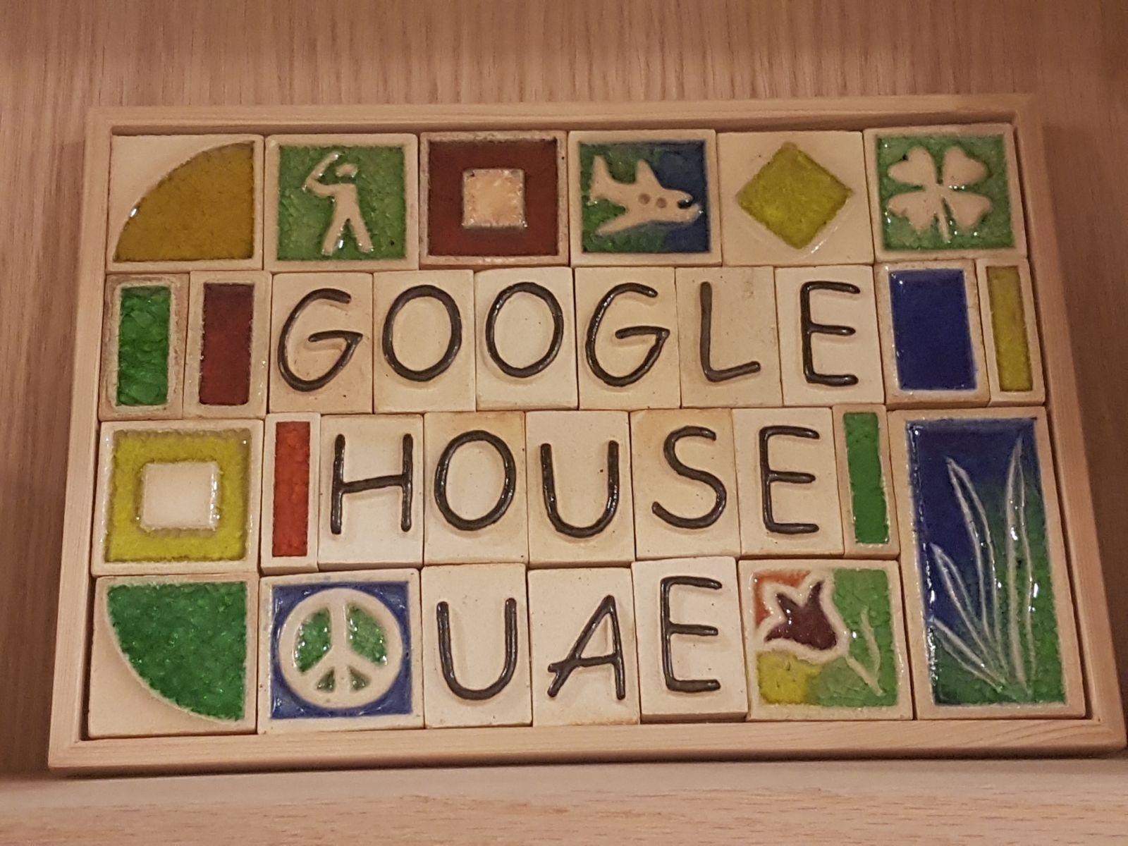 GO2JUMP celebra 10 años con una visita exclusiva junto a otras dos agencias a las oficinas centrales de Google en Oriente Medio