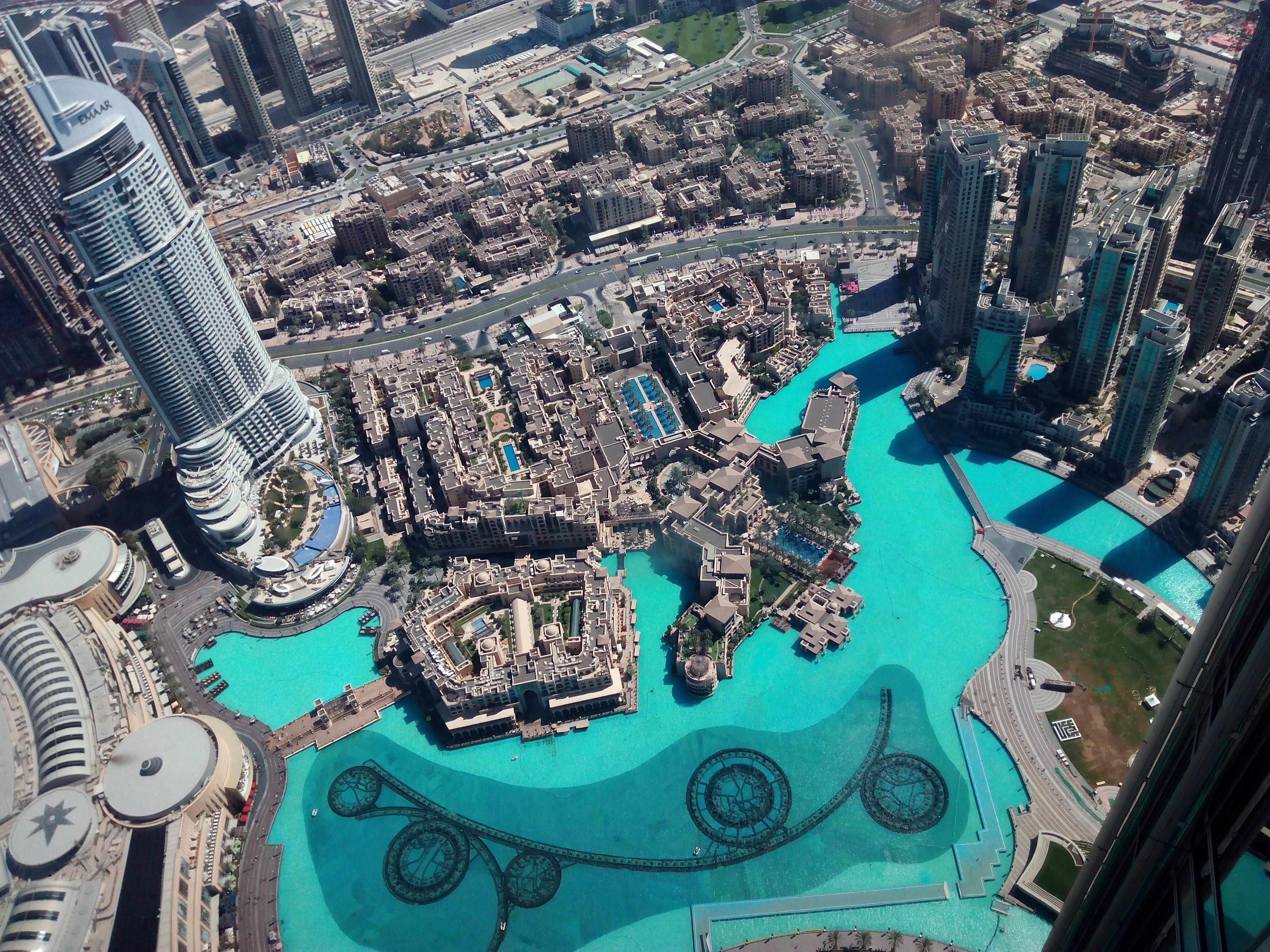 GO2JUMP tuvo la oportunidad de visitar las oficinas de Google en Dubái