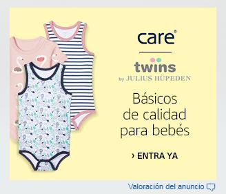 Campañas de anuncios en Amazon: display