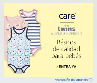 Campañas de anuncios en Amazon: display