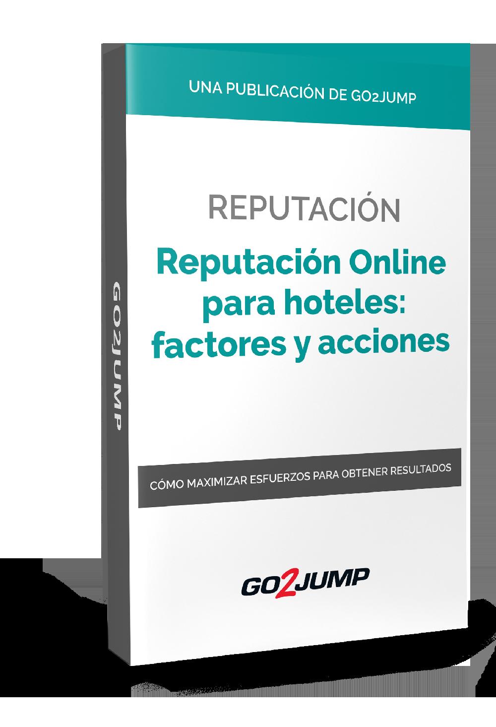 Reputación online para hoteles