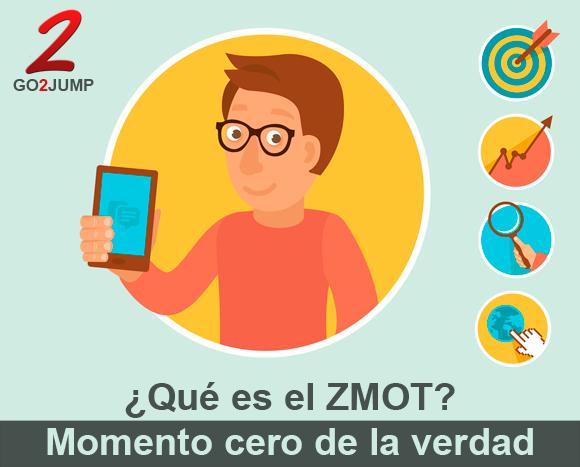 ¿Qué es el ZMOT? El momento cero de la verdad