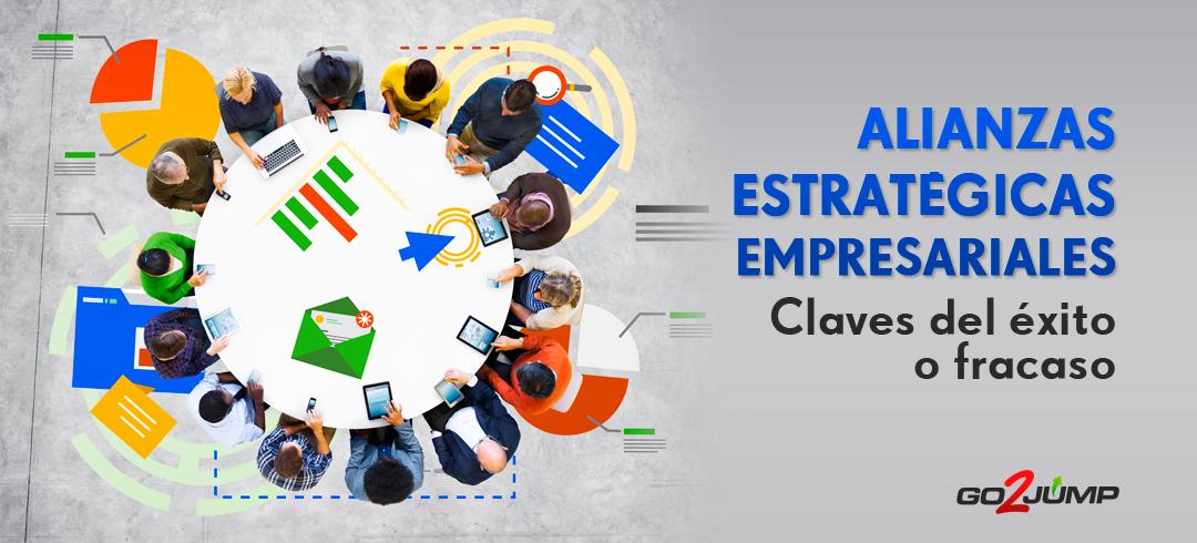 Alianzas estratégicas empresariales