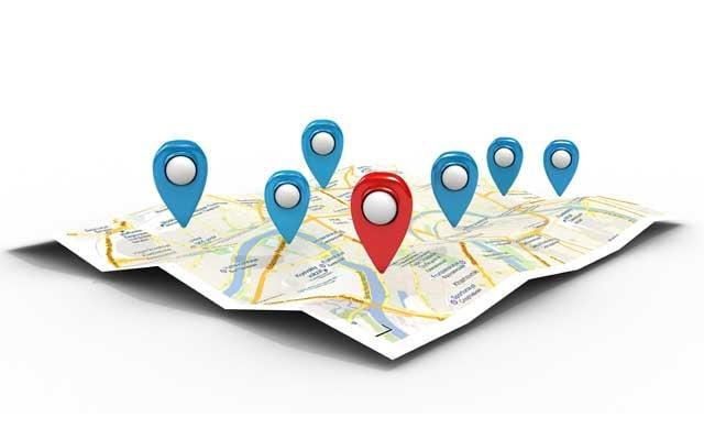 Geolocalización y SEO en Google
