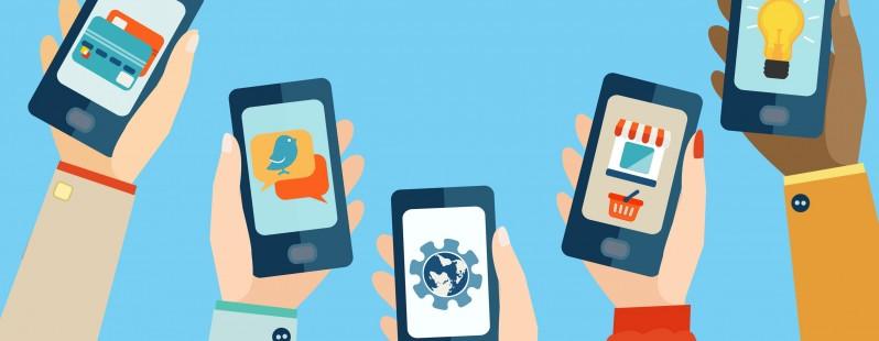 SEO para Aplicaciones móviles: Posicionamiento ASO