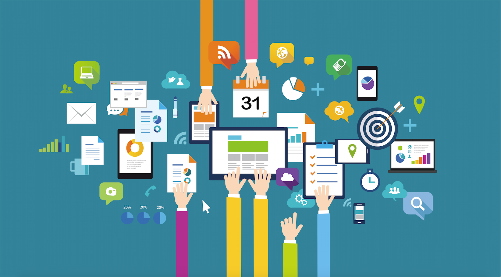 Técnicas de inbound marketing para mejorar tu visibilidad web