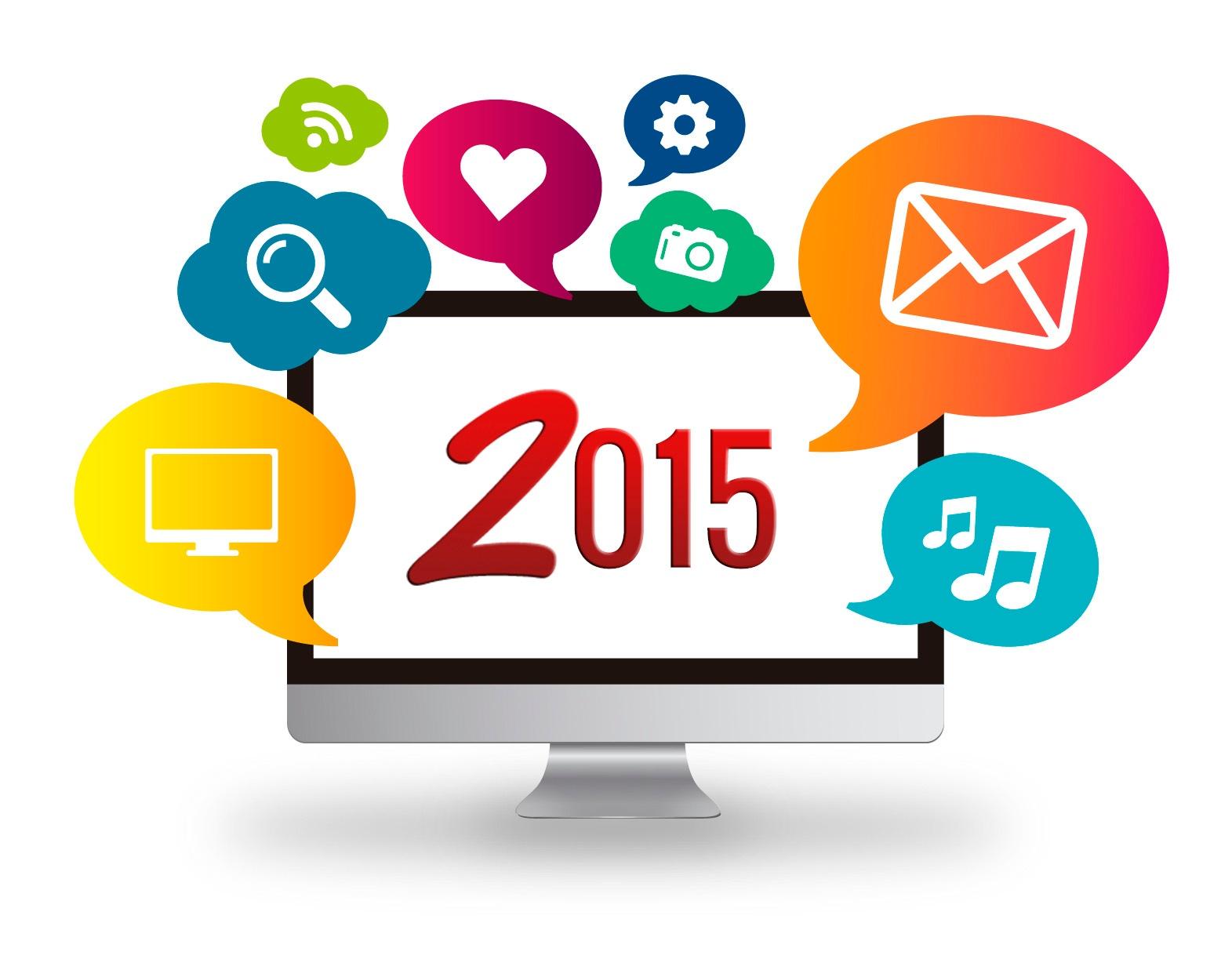 10 tendencias de Marketing Digital que marcarán el 2015