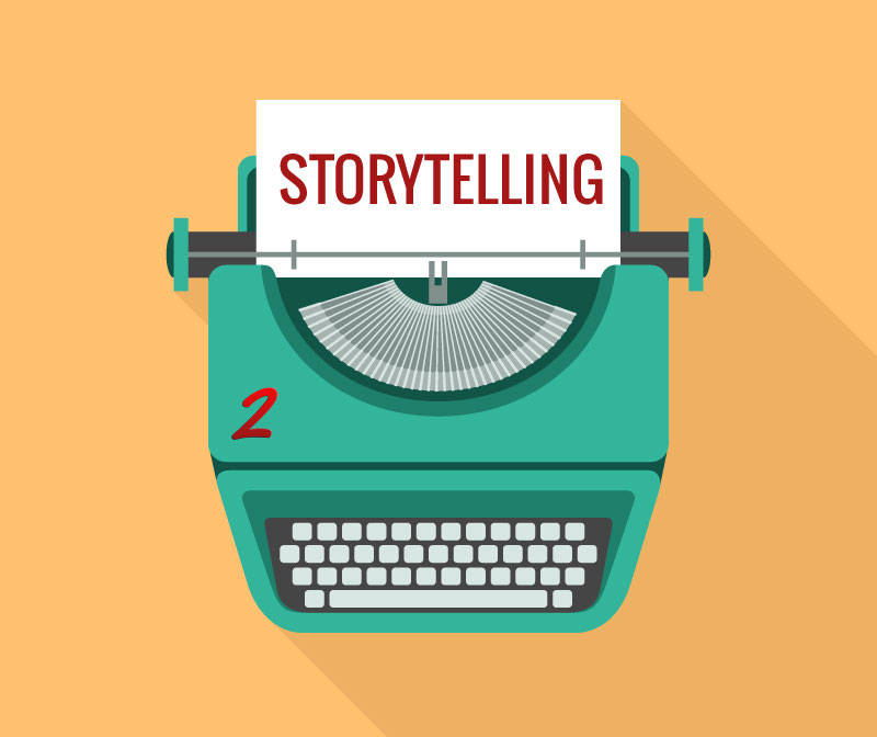 cómo utilizar el storytelling en la estrategia de marketing digital