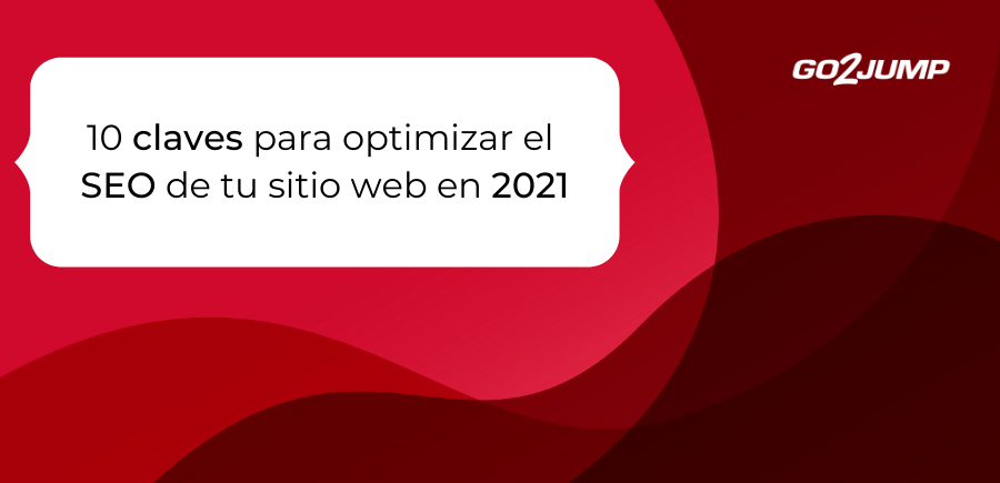 claves optimizacion SEO 2021