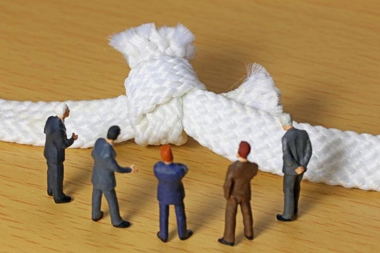 La colaboración  y comunicación entre los diferentes departamentos es vital en el marketing de contenidos internacional