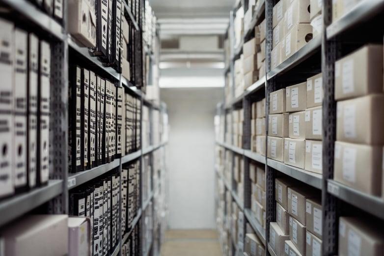 El correcto almacenaje y clasificación de los datos es fundamental para cumplir con los límites marcados en la LOPD