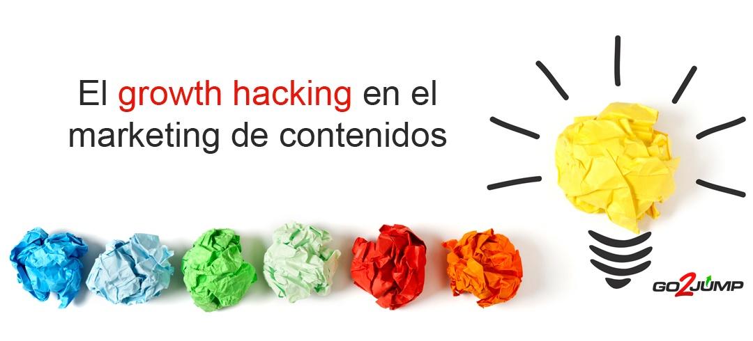 El Growth Hacking es una de las técnicas del Marketing de Contenidos para atraer clientes hacia el objetivo de tu empresa