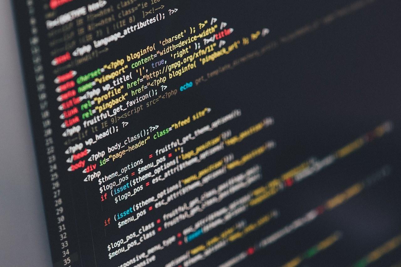 Los lenguajes d eprogramación en marketing ayudan a la optimización web entre otras finalidades