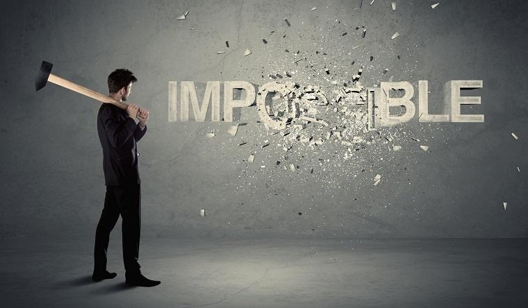Romper toda barrera de entrada es la clave para triunfar en un mercado saturado