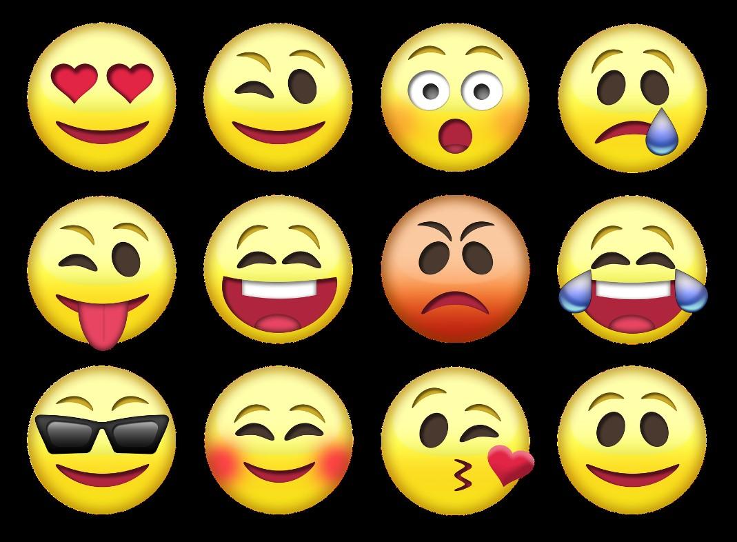 Emojis en Facebook Ads. ¿Ventaja competitiva o banalidad?