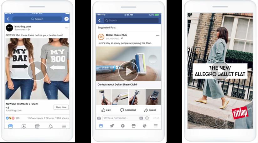 hacer publicidad de pago en Facebook